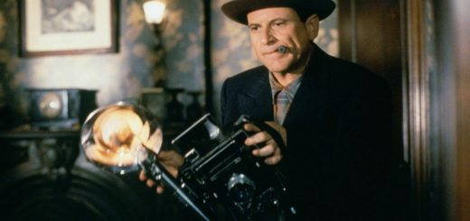 THE PUBLIC EYE, Joe Pesci, 1992, (c) Universal