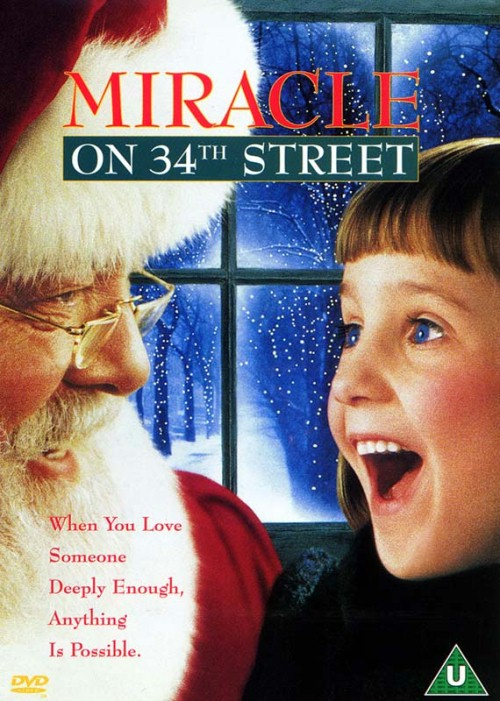 Cud na 34. ulicy - Miracle on 34th Street (1994)[DVDRip] [Lektor.PL] (ONLINE)