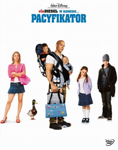 pacyfikator
